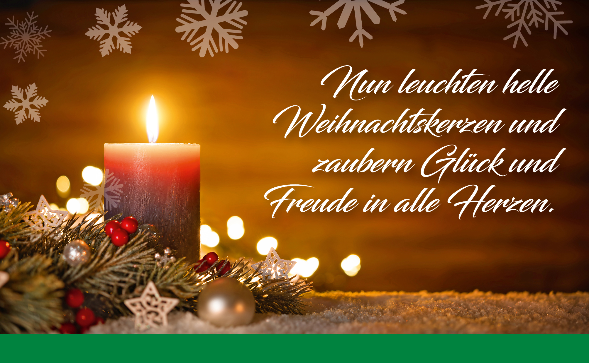 Frohe Weihnachten Besinnlich.Frohe Weihnachten Und Ein Gutes Neues Jahr Osterwalder Hof